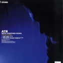 ATB, Renegade (vinyl, backcover)