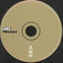 ATB, Trilogy (cd)