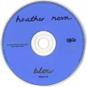 Blow (9 tracks, CD, UK)