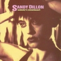 Sandy Dillon, Nobody's Sweetheart (cover)