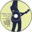 I'm The Girl (CD)
