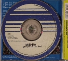 Mishka, Love (single, CD)