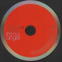 I'm No Angel (CD, cardsleeve)