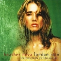 London Rain promo (cover, USA)