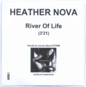 River Of Life promo (cover, France, disc 1)