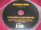 Storm promo (extraits 2, CD, France)