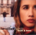 Truth And Bone promo (cover, UK)