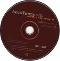Walk This World promo (CD, USA)