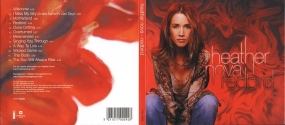 Redbird (digipak, France)