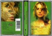 Siren (cassette, cover, USA)