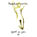 Spirit In You EP (cover #3)