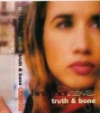 Truth And Bone (cassette, cover, Australia)