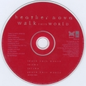 Walk This World (CD, UK)