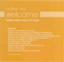 Welcome bonus (Cover, Canada)